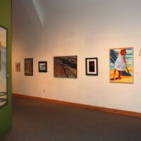 Ella Sharp Juried Exhibit
