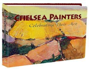 Chelsea Painters Book