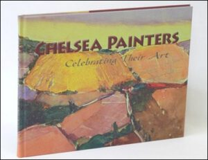 Chelsea Painters Book