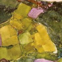 Symphony in Green | Madeleine Vallier
