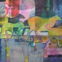 Running Through Beckwith Land | Nancy Feldkamp