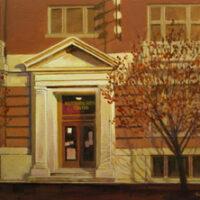 Doorway to Art Drama | Toni Stevenson