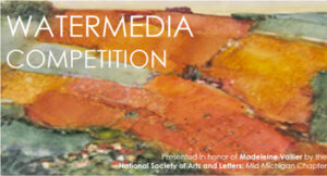 Water Media Competition