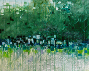 Watercolor by Nancy Feldkamp