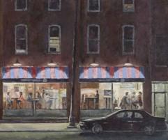 Sweetwaters Cafe | Marty Walker