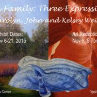 Carolyn Weins Exhibit