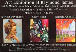 Kathy Hiner Exhibit
