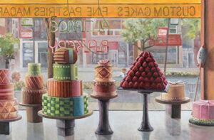 Alliance Bakery by Marty Walker