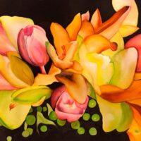 Carol Evert Watercolor