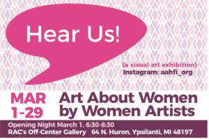 Art About Women