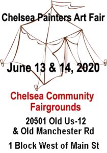 Annual CP Art Fair