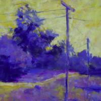 Early Morning | Pastel | Susan Clinthorne