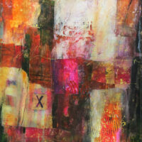 Xanadu | Acrylic | Barbara MacKellar