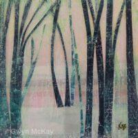 Harmony | Mixed Media | Gwyn McKay