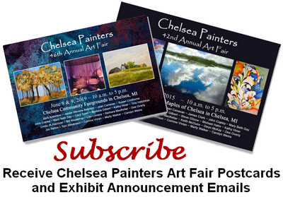 Subscribe our Mailing List
