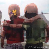 Remembering Chelsea | Mixed Media | Corinne Vivian