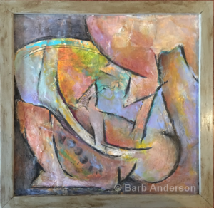 The Experiment | Barb Anderson