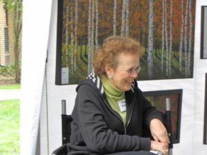 Pam Roselle