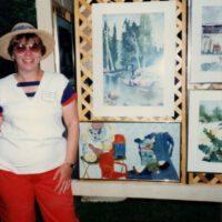 Art Fair 1985