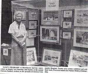 Art Fair 1992