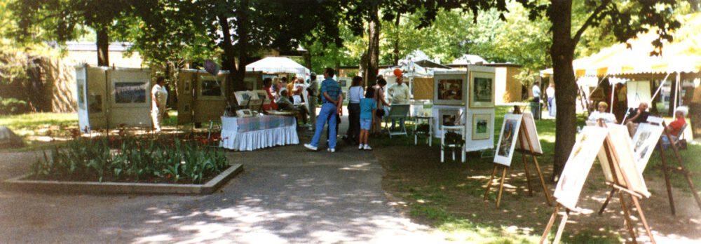 Art Fair 1995