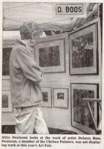 Art Fair 2003 Pic #5