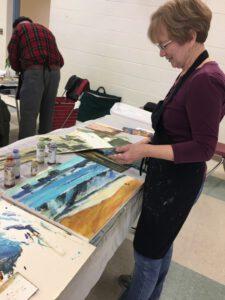 Carolyn Weins March 2018