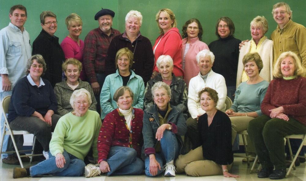 Members in 2007