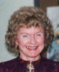 Betty Maxwell