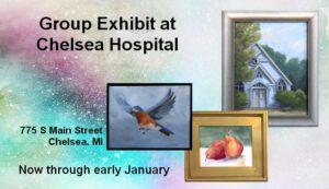 Chelsea Hospital Exhibit