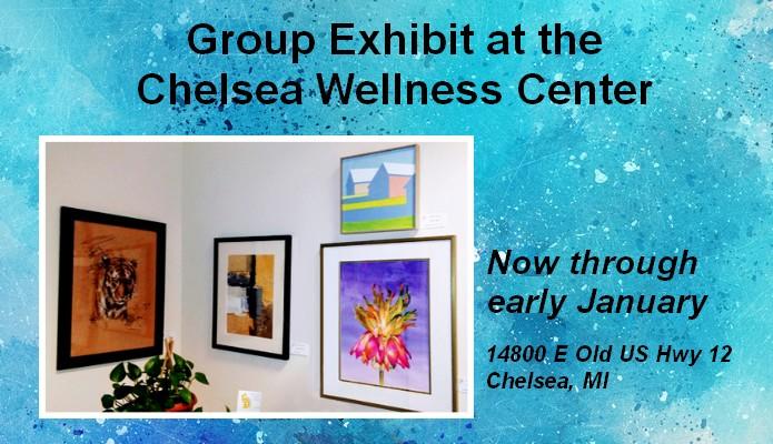 Wellness Center Exhibit