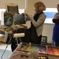 Carolyn Weins Sharing