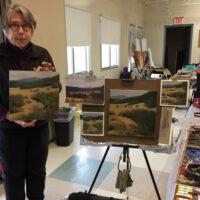 Lois Lovejoy Sharing