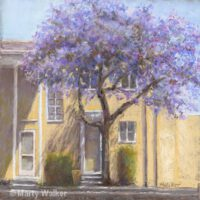 Jacaranda Tree | Marty Walker