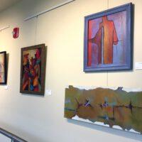 Barbara Anderson Paintings