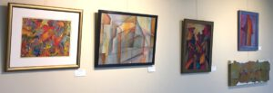 Barb Anderson Paintings