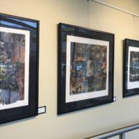 Barbara MacKellar Paintings