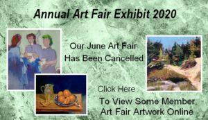 Chelsea Painters 2020 Art Fair Online