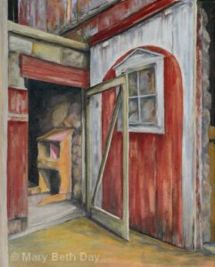 """Chicken Coop 