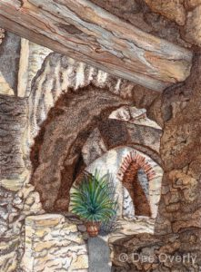 """Mission San Jose #2 