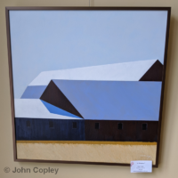 6 Windows | John Copley