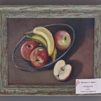 Bananas and Apples | Toni Stevenson