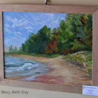 Port Oneida Beach | Mary Beth Day