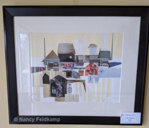 Railroad Town | Nancy Feldkamp