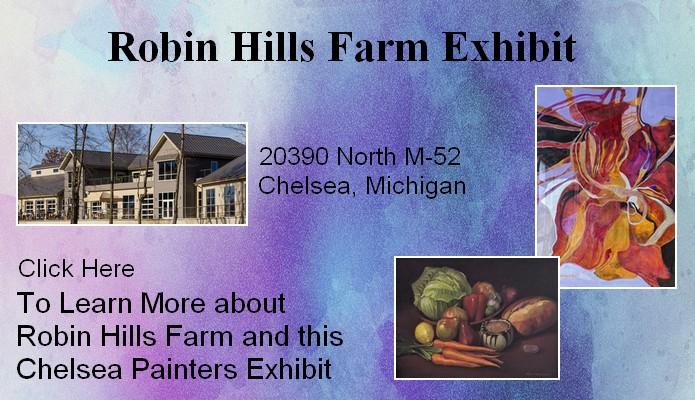 Robin Hills Farm Exhibit