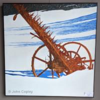 Rust Never Sleeps | John Copley