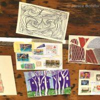Janice Botsford | Oct 2020 Activity Day #2