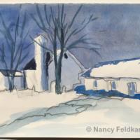Nancy Feldkamp | Oct 2020 Activity Day
