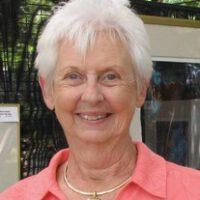 Barbara MacKellar